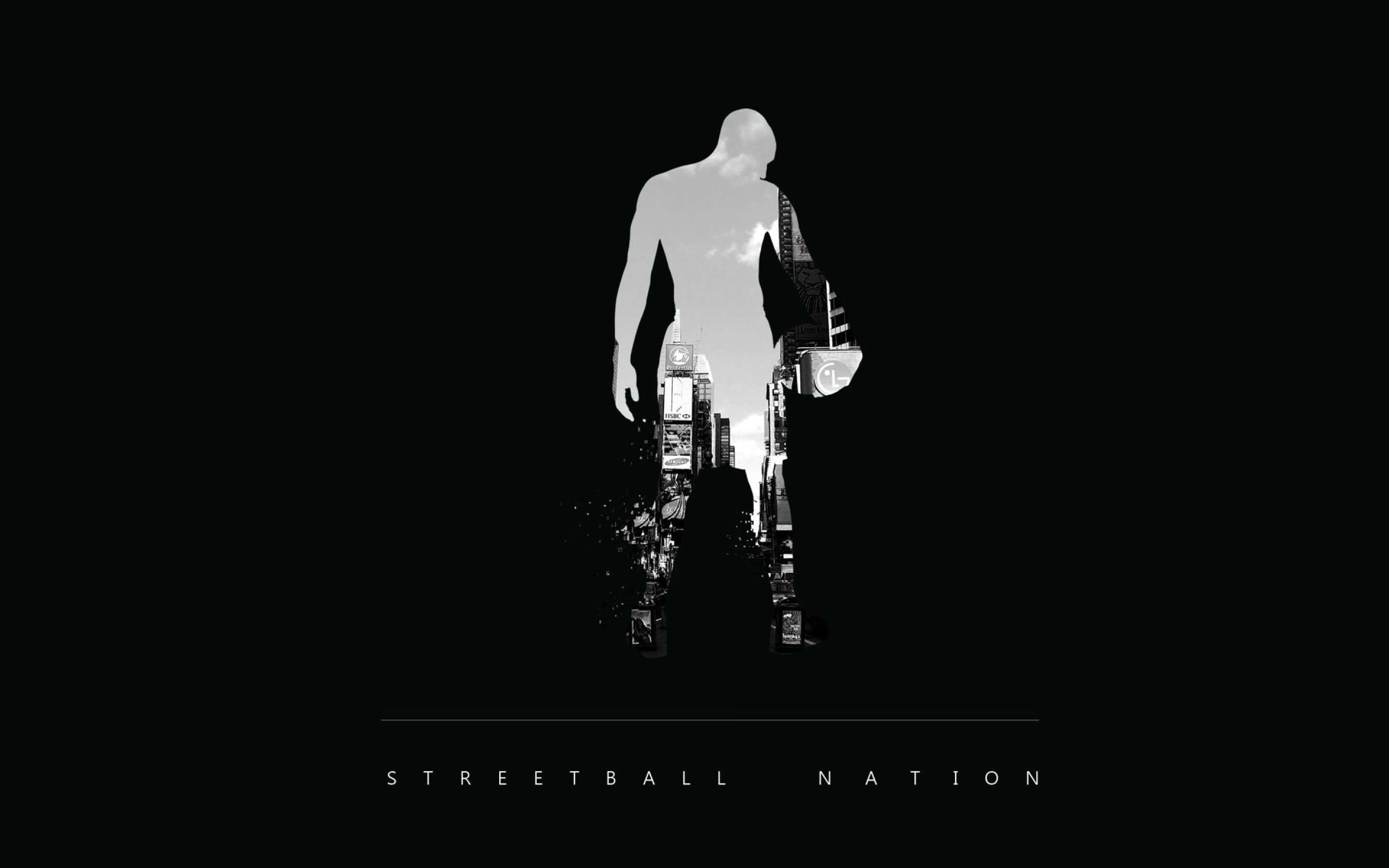 nike streetball nation basketball wallpaper 64290