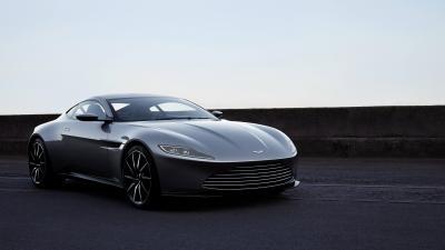 4K Aston Martin Vantage Wallpaper 63485