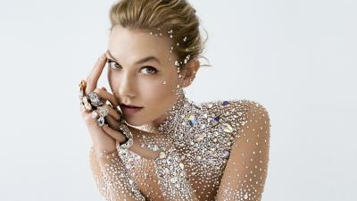 4K Karlie Kloss Wallpaper 64433