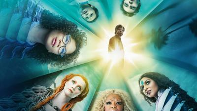 A Wrinkle in Time Movie Wallpaper Background 63149