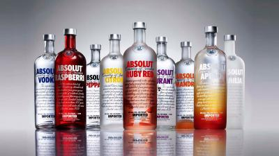 Absolut Vodka Desktop Wallpaper 66292