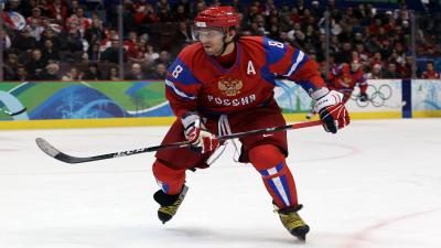 Alexander Ovechkin Athlete Wide Wallpaper 63955