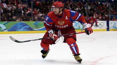 Alexander Ovechkin Athlete Wide Wallpaper 63955