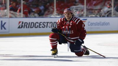 Alexander Ovechkin Widescreen Russia Wallpaper 63954