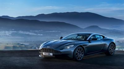 Aston Martin Car Wallpaper Background HD 63482