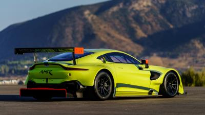 Aston Martin Supercar HD Wallpaper 63489