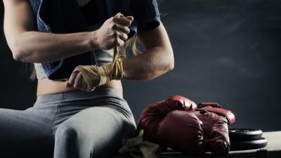 Boxing Widescreen HD Wallpaper 62533