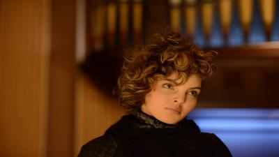 Camren Bicondova Widescreen HD Wallpaper 64694