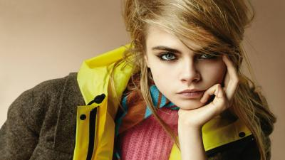 Cara Delevingne HD Background Wallpaper 64671