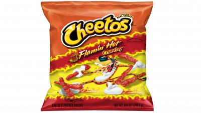 Cheetos Flamin Hot Widescreen Wallpaper 62675