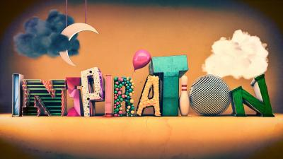 Creative Inspiration Typography Wallpaper 64065