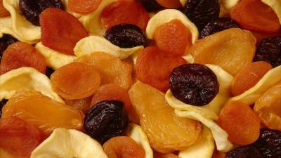 Dried Fruit Widescreen HD Wallpaper 62930