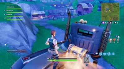 Fortnite Chest HD Wallpaper 63024