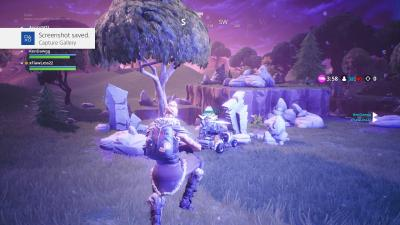 Fortnite Huntress Jump Wallpaper 64311