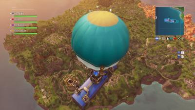 Fortnite Season 5 Battle Bus Wallpaper 64297