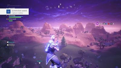 Fortnite Season 5 Map HD Wallpaper 64313