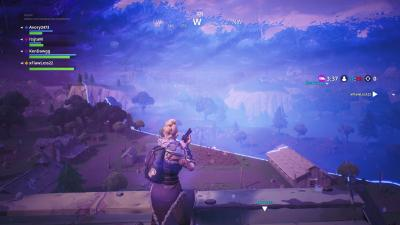 Fortnite Season 5 Storm Wallpaper 64312