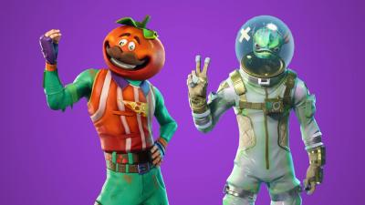 Fortnite Skins HD Desktop Wallpaper 64575