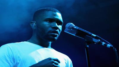 Frank Ocean Performing HD Wallpaper 64123