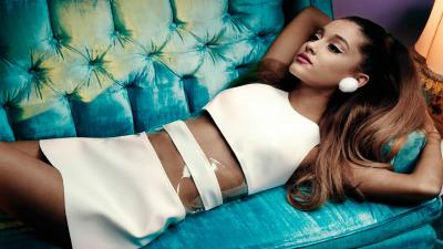 Gorgeous Ariana Grande HD Wallpaper 63385