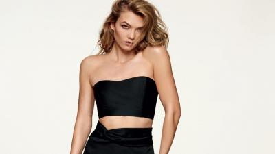 Hot Karlie Kloss Computer Wallpaper 64425