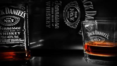 Jack Daniels Whisky Wallpaper 66300