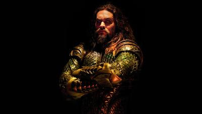 Jason Momoa Actor Widescreen Wallpaper 63274