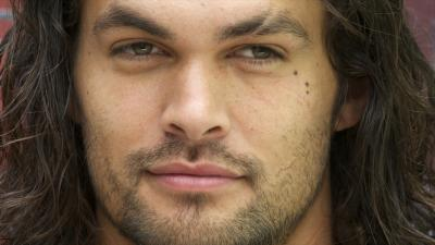 Jason Momoa Face Wallpaper 63279