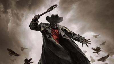 Jeepers Creepers 3 Movie Wallpaper Background 63115