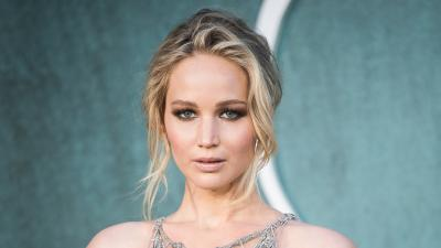 Jennifer Lawrence Celebrity Makeup Wallpaper 63144