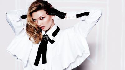 Karlie Kloss Wide Wallpaper 64426