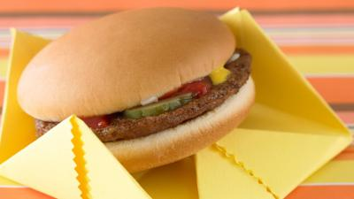 McDonalds Hamburger Wallpaper 62667
