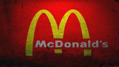 McDonalds Logo Widescreen Wallpaper 62670