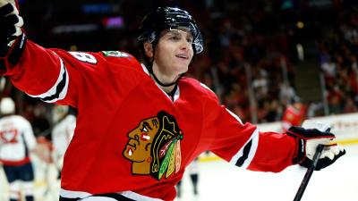 Patrick Kane Smile Wallpaper 63945