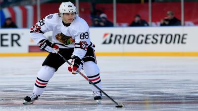 Patrick Kane Wide Wallpaper 63938