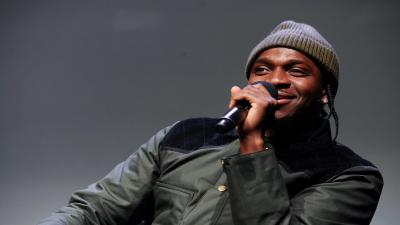 Pusha T HD Wallpaper Background 64072