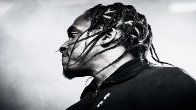 Pusha T Rapper HD Wallpaper 64073