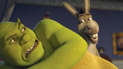 Shrek and Donkey HD Wallpaper 64268