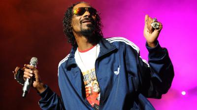 Snoop Dogg Performing Wallpaper 62587