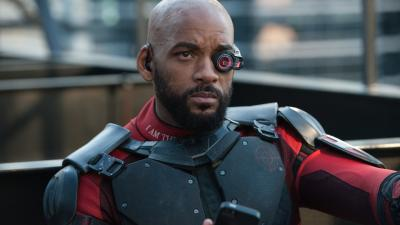 Suicide Squad Deadshot Wallpaper 64270