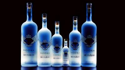 Vodka Background Wallpaper 66290