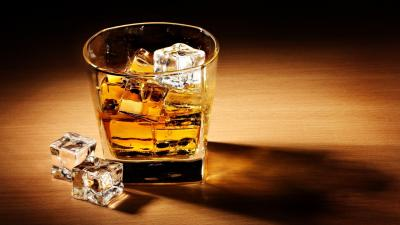 Whisky Drink Background Wallpaper 66304