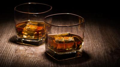 Whisky Wide HD Wallpaper 66302