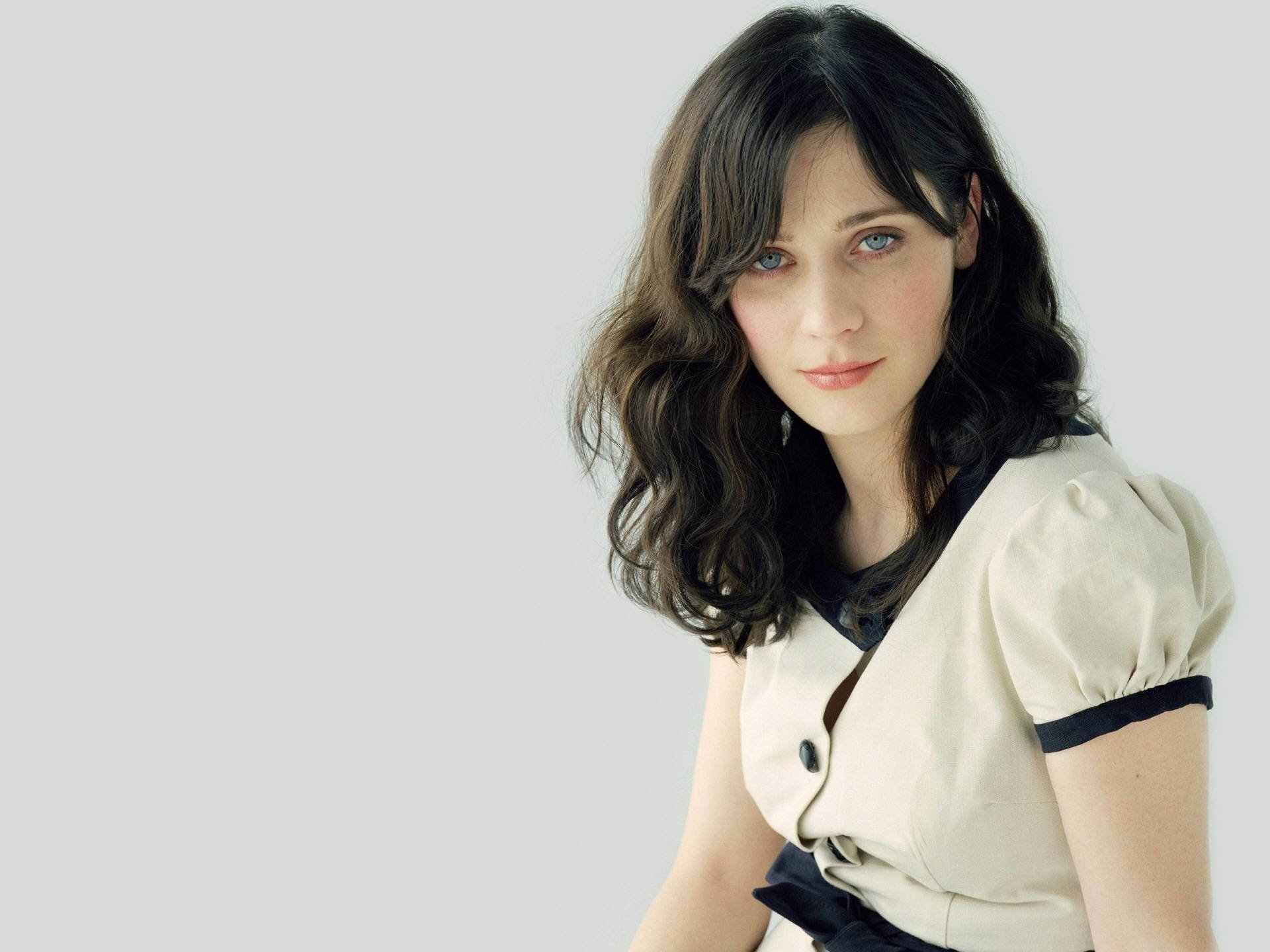 zooey deschanel wallpaper 63498