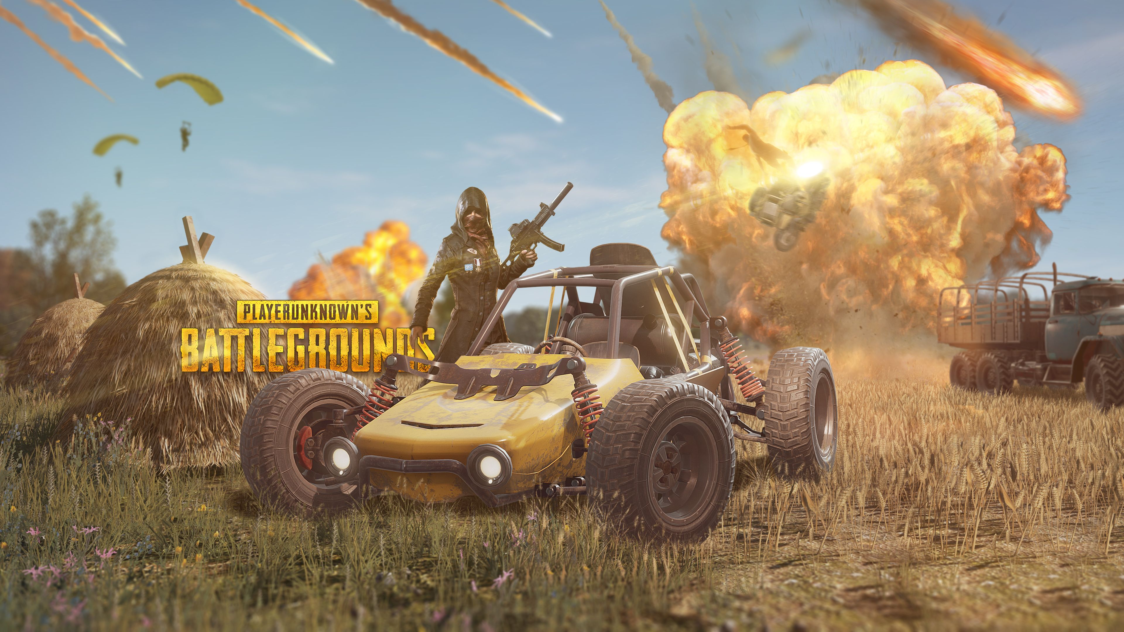 4k playerunknowns battlegrounds wallpaper 64179