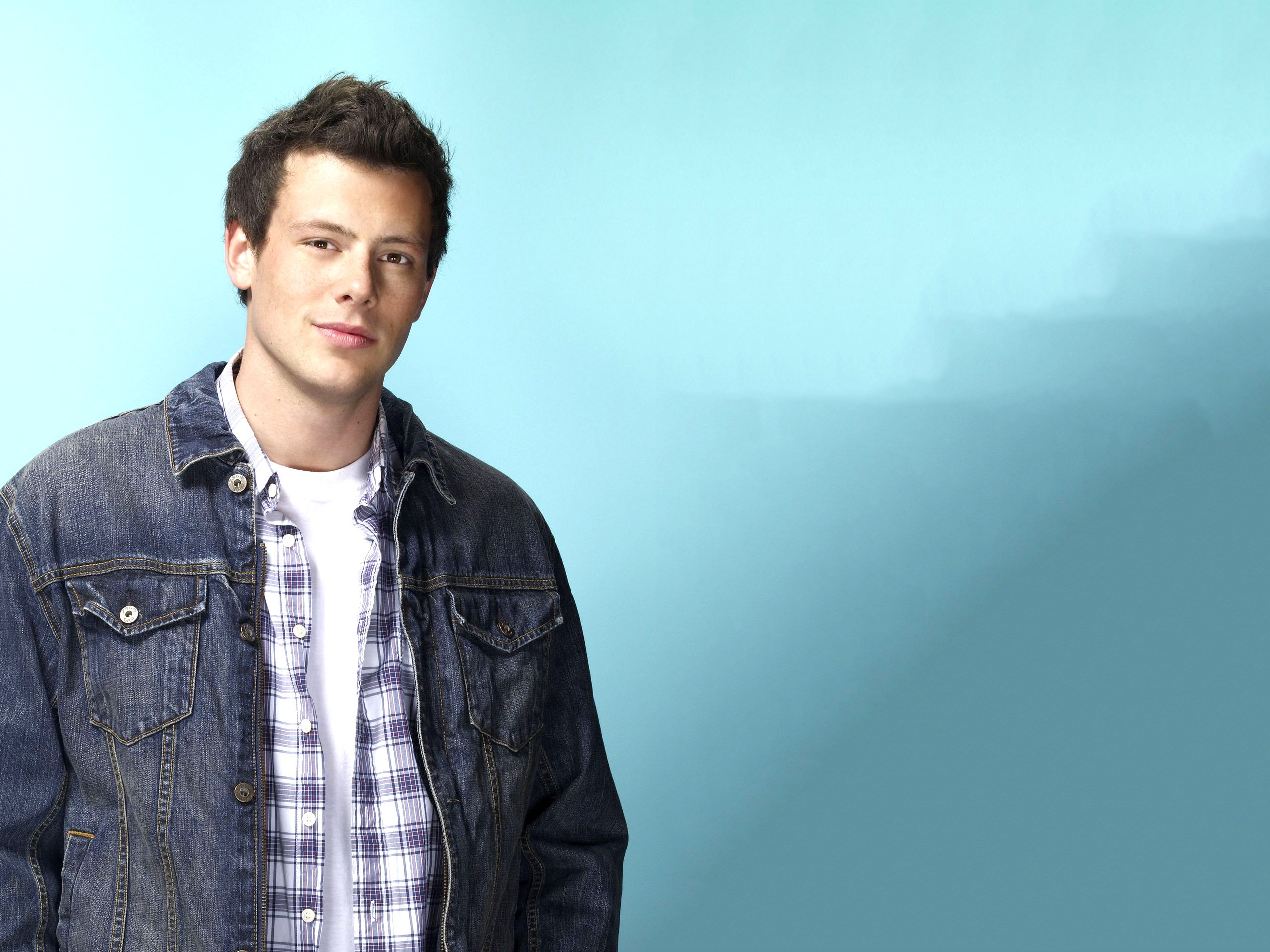 cory monteith computer wallpaper 64056