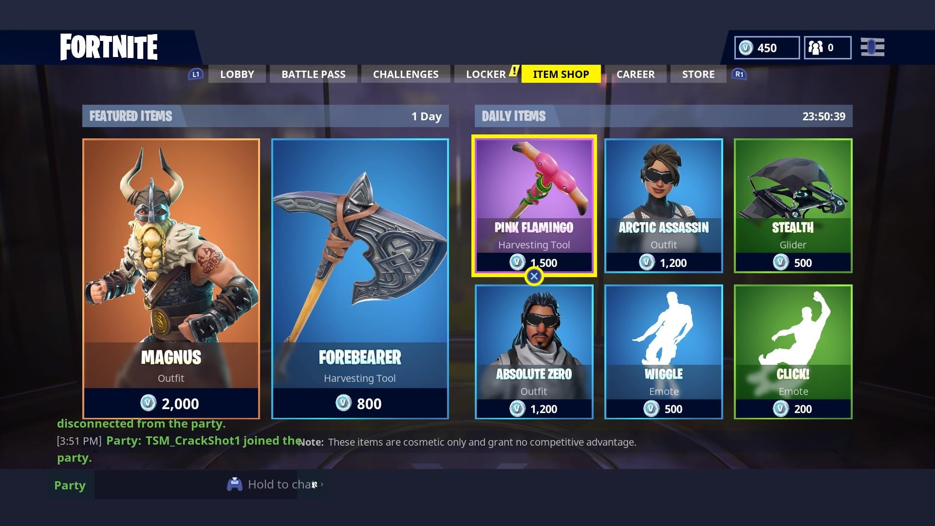 fortnite item shop wallpaper background 64367