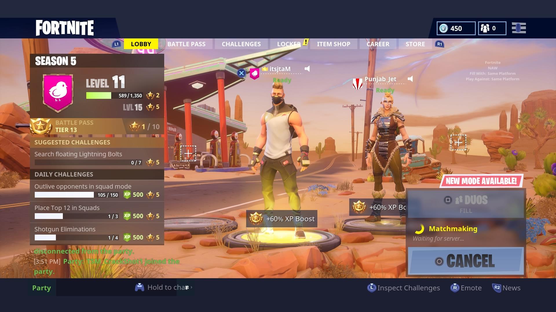 fortnite season 5 game lobby wallpaper 64368