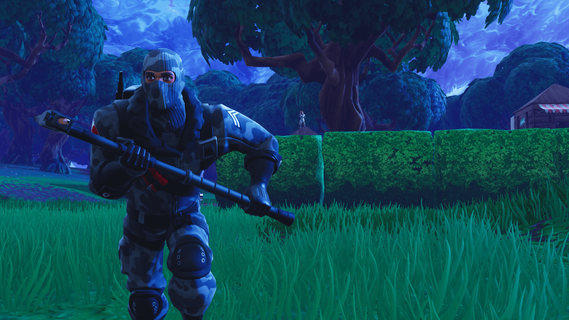 fortnite wallpaper 64053
