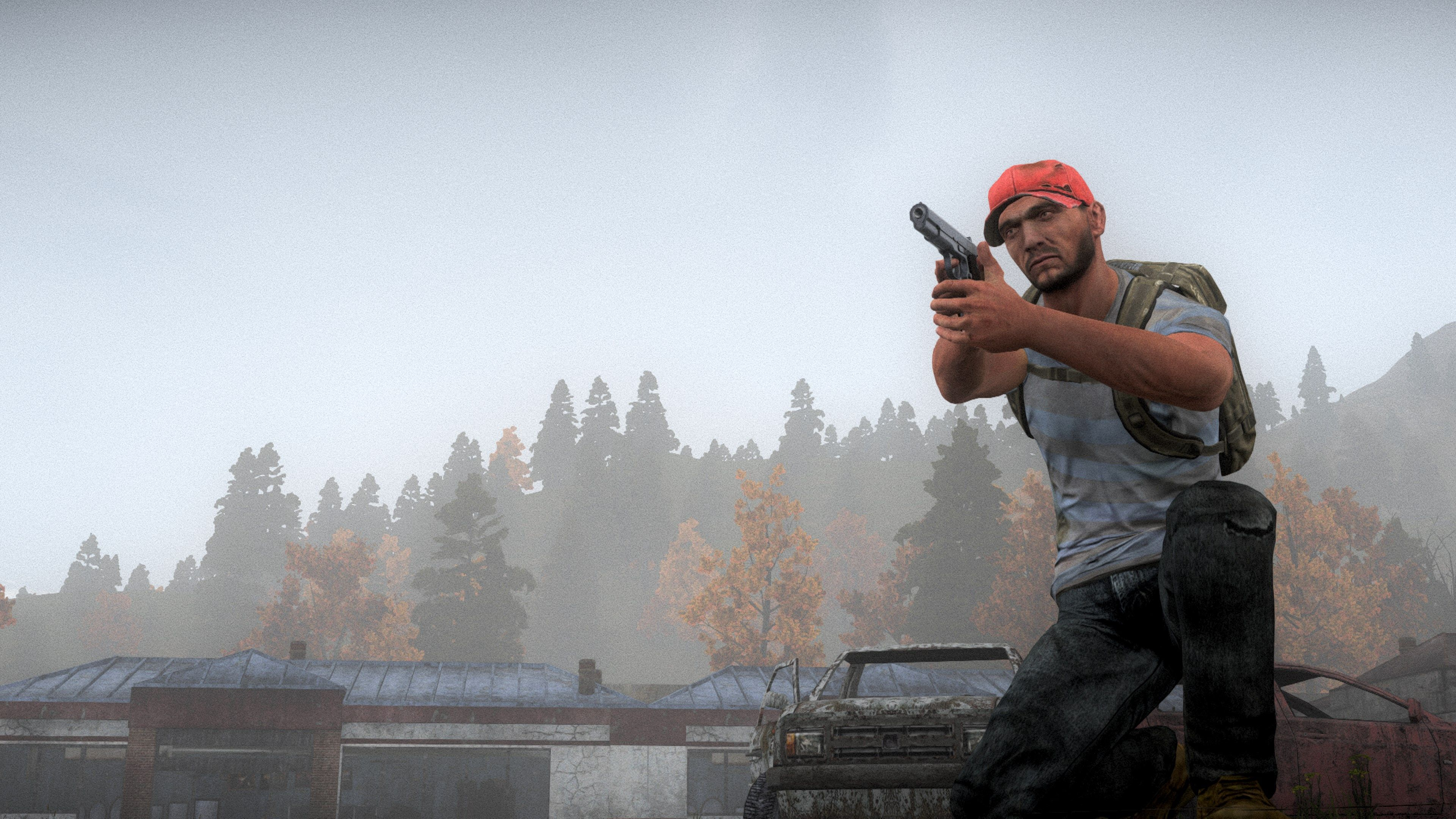 h1z1 widescreen wallpaper 64149